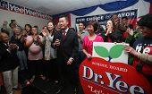 California State Sen. Leland Yee Indictment File Photo