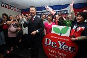 California State Sen. Leland Yee Indictment File Photo