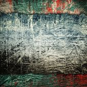grunge fabric background