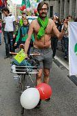 Belgian Pride 2013 - 22