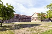 Petersberg Citadel In Erfurt Is One Of The Biggest Still Existing Citadels In Europe