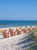 Wustrow,Mecklenburg-Vorpommern,Baltic Sea,Germany