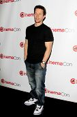 LOS ANGELES - MAR 24:  Mark Wahlberg at the Paramount Pictures CinemaCon 2014 Photo Call at Caesars