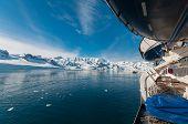 Paradise Bay Antarctica