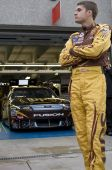 Nascar:  October 15 Nascar Banking 500 Only From Bank Of America