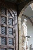 Medieval Buidling Florence (firenze)