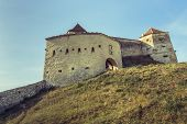 Rasnov Medieval Citadel, Romania