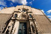 Esglesia De Betlem - Barcelona Spain