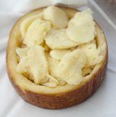 Parmesan Flakes