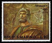 Donato Bramante,  Italian Architect