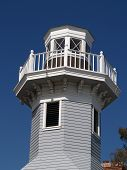 Store Top Light House