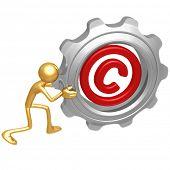 Copyright Gear