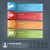Arow Business Infographics