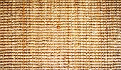 Braided Woven Material Wallpaper Background Texture Concept