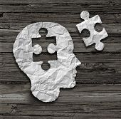 Puzzle Head