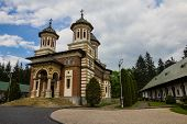 Romanian Sinaia Monastery, Sinaia - Romania