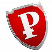 Ruble Shield