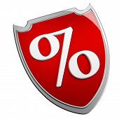 Percentage Shield