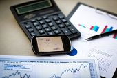 financial analysis of workplace