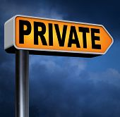 privacy private information or data protected from big brother personal info