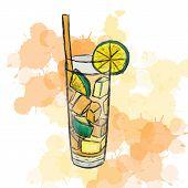 cocktail Long Island Ice Tea