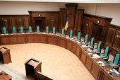 Constitutional Court Of Ukraine