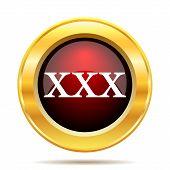 pic of pornography  - xxx icon - JPG