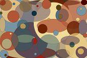 Circles Illustration