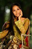 Beleza asiática