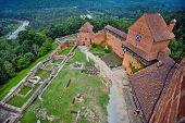 Castelo de Turaida, Sigulda, Letónia