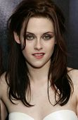 MUNICH, GERMANY - DEC 6: Kristen Stewart at the Twilight - fan event and autographing session on Dec