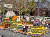 Tournament Of Roses 2010, City Of Duarte
