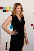 NEW YORK-MAY 17: Actress Anna Chlumsky attends the IAC And Aereo Official Internet Week New York HQ