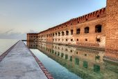 HDR of Dry Tortugas