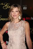 LOS ANGELES - MAY 22:  Hannah Storm arrives at the 37th Annual Gracie Awards Gala at Beverly Hilton