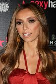 LOS ANGELES - MAY 22:  Giuliana Rancic arrives at the 37th Annual Gracie Awards Gala at Beverly Hilton Hotel on May 22, 2012 in Beverly Hllls, CA