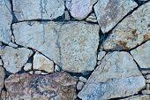 Textur von der stones2