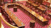 Parliament Room