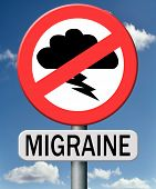 migraine headache pain killer medicine
