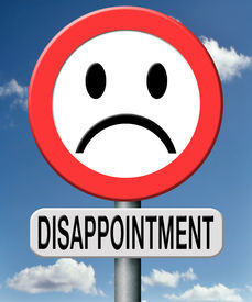 foto of disappointed  - disappointment disappointed in people in government - JPG