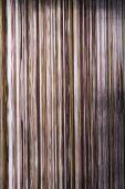 Striped Colour Metallic Background