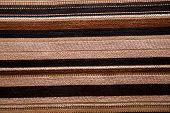 Brown fabric backgrounds