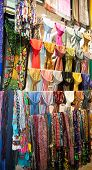 Grand Bazaar Scarves