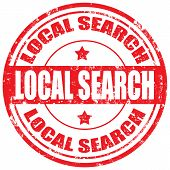 Local Search-stamp