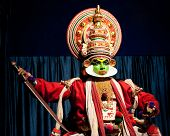 stock photo of arjuna  - THEKKADY INDIA  - JPG