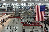 Jfk Airport Terminal