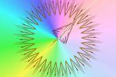 The arrow pointer