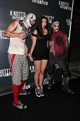 LOS ANGELES - OCT 3:  Kira Kosarin at the Knott's Scary Farm Celebrity VIP Opening  at Knott's Berry Farm on October 3, 2014 in Buena Park, CA