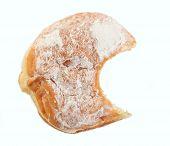 Doughnut Closeup