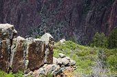 Parque Nacional de Gunnison Gorge